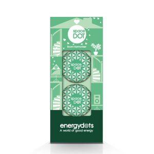 EnergyDOTS NL spaceDOT
