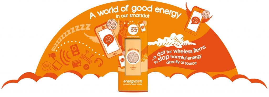 EnergyDOTS NL smartDOT Banner