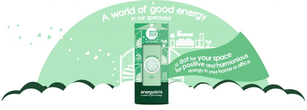 EnergyDOTS NL spaceDOT Banner